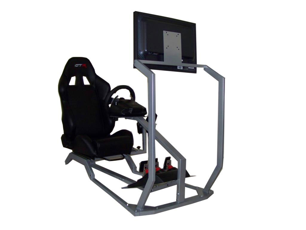 GT Racing Simulator. Made for the best gaming experience! Source: gtrsimulator.com