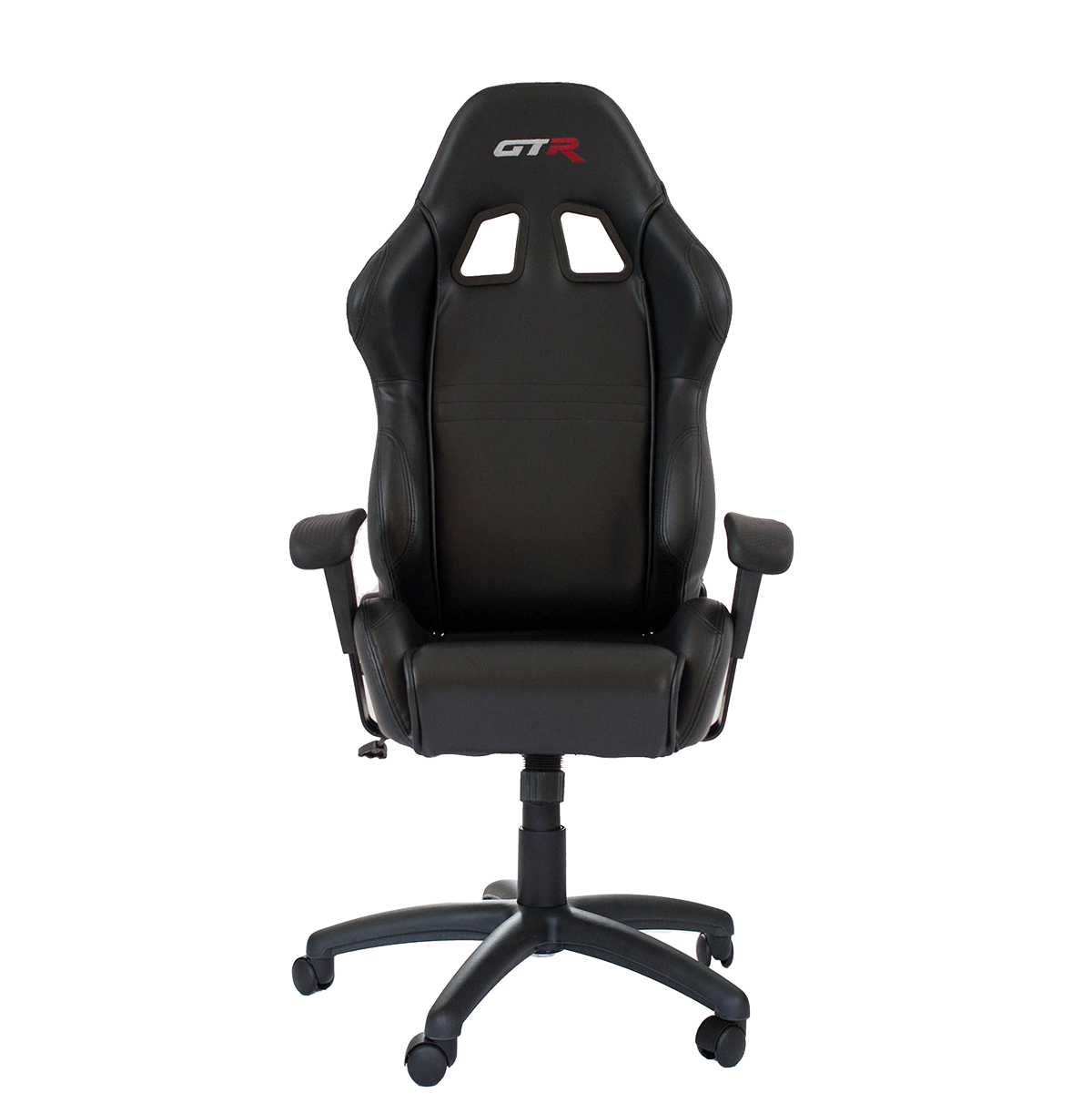 large size big and tall computer chair gaming chair high back ergonomic leatherette racing. Black Bedroom Furniture Sets. Home Design Ideas