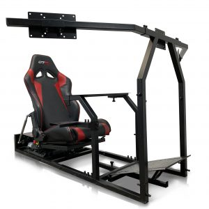 GTM - Motion Simulator