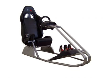 GTS Racing Simulator